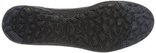 adidas X 16.3 Tf, Chaussures de Football Compétition Homme, Schwarz Noir (Core Black/Core Black/Dark Grey)