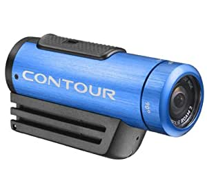 CONTOUR Contour ROAM2 - Camcorder - blue + 3 YEARS WARRANTY