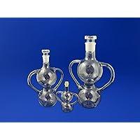 Pelikan de cristal 100 ml de 100 ml para alchemistisch/spagyrische Proyectos