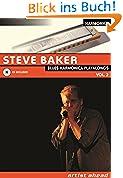 Blues Harmonica Playalongs: Vol.2 (incl. Audio-CD, English edition). Spielbuch für Blues Harp. Lehrbuch. Musiknoten.