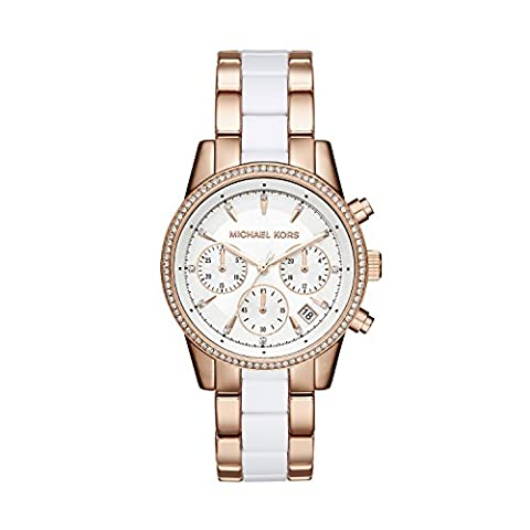 Michael Kors Damen-Uhren MK6324