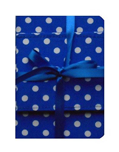 Porte-cartes de voyage et sac ˆ dos bleu foncŽ