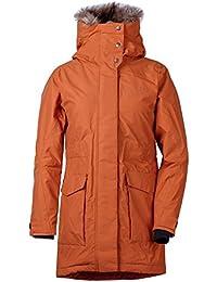b87275a2a9b1e Amazon.co.uk  Didriksons - Coats   Jackets   Women  Clothing