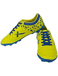 Vector X Men's Fizer Indoor Football Shoes