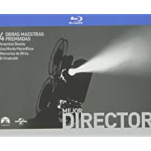 Pack Oscars: Mejor Director