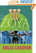 #1: The Zoya Factor
