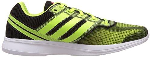 Chaussures de course adidas Lite Pacer pour homme en jaune Jaune