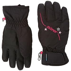 Ziener Kinder Lula As(r) Girls Glove Junior Ski-Handschuhe