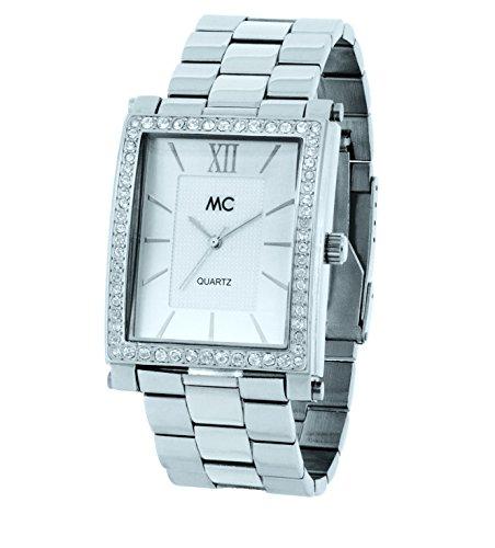 MC Damen-Armbanduhr mit