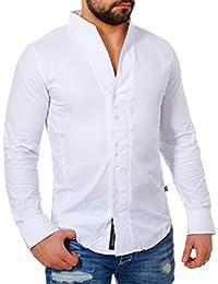 suchergebnis auf f r hemden stehkragen bekleidung