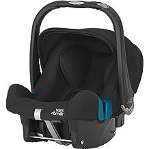 Britax Römer Babyschale BABY-SAFE PLUS (SHR) II, Gruppe 0+ (Geburt - 13 kg)