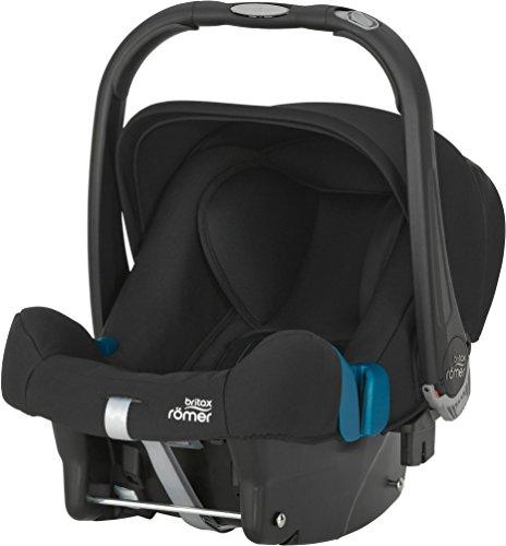 Britax Römer Babyschale BABY-SAFE PLUS SHR II, Gruppe 0+...