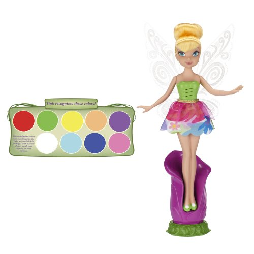 Disney-Fairies-Color-Surprise-Tink-Doll-9-Inches