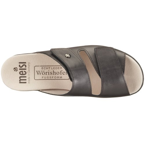 Meisi Greta 11653-06-503, Chaussures femme Marron