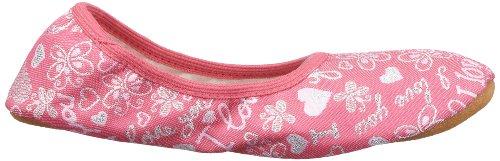 Beck Darling 240 Mädchen Sportschuhe - Gymnastik Pink (Pink)