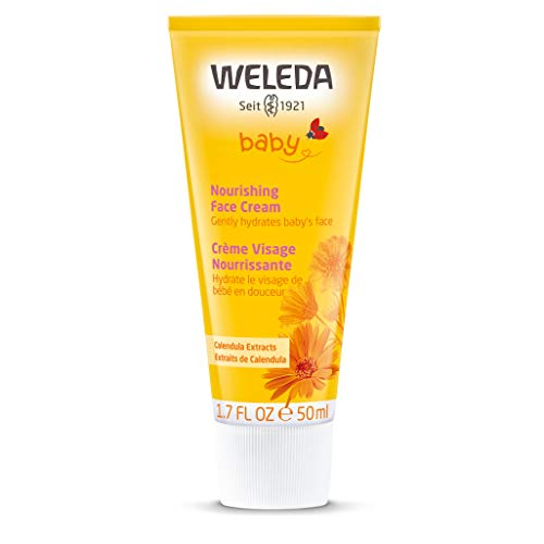 Weleda Calendula-Gesichtscreme, 50 ml
