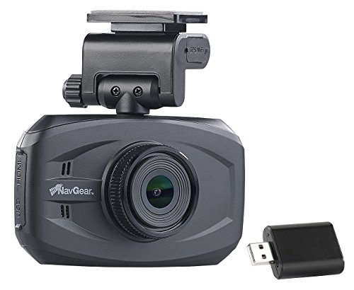 NavGear Auto Camera: Super-HD-Dashcam MDV-3300.SHD, G-Sensor, Weitwinkel, GPS (Kfz Camera) (Video-kompressions-software)