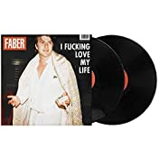 I Fucking Love My Life (2lp+CD) [Vinyl LP]