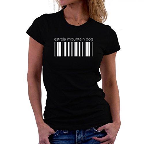 camiseta-de-mujer-estrela-mountain-dog-barcode