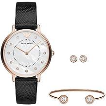 Emporio Armani Damen-Armbanduhr AR80011