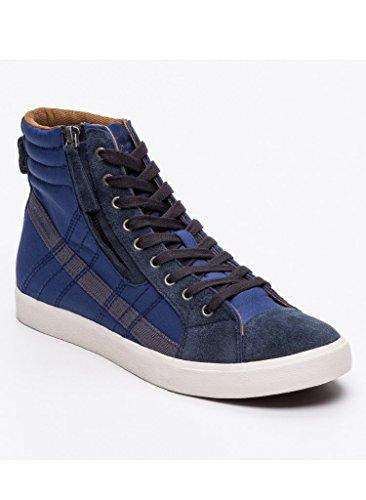 Diesel ,  Sneaker Uomo Bleu Marine