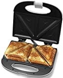 Butterfly BSWR17 750-Watt Sandwich Maker (White)