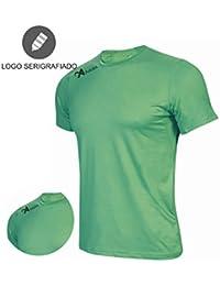 195cf88e491 Amazon.es  camisetas futbol - Verde  Ropa