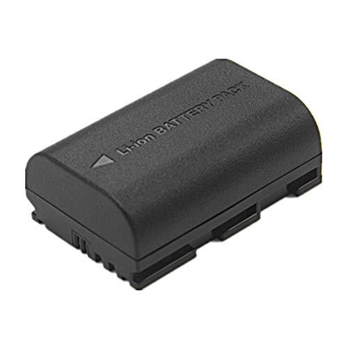 Funnyrunstore LP-E6 Chargeur de Batterie pour Canon EOS 5D Mark II III et IV, 70D, 5Ds, 6D, 5Ds, 80D, 7D, 7D Mark II, 60D