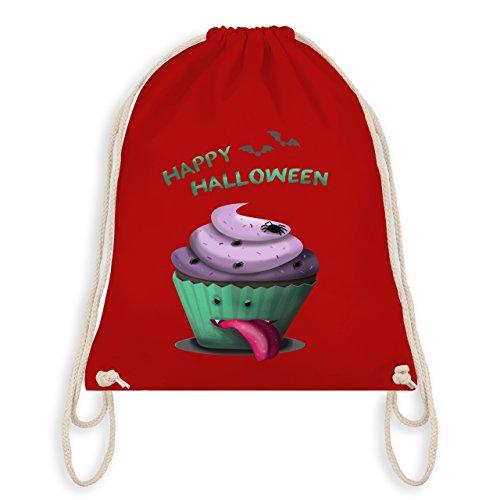 (Halloween - Halloween treats - Unisize - Rot - WM110 - Turnbeutel & Gym Bag)