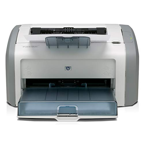 1. HP 1020 Plus Single Function 250 Watts Laser Printer