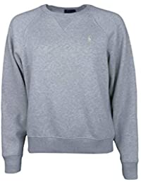 Amazon.fr   Ralph Lauren - Pulls, Gilets   Sweat-shirts   Femme ... 6ac6bc13be33