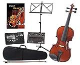 Classic Cantabile Violoncelle étudiant 4/4 SET y compris accessoires