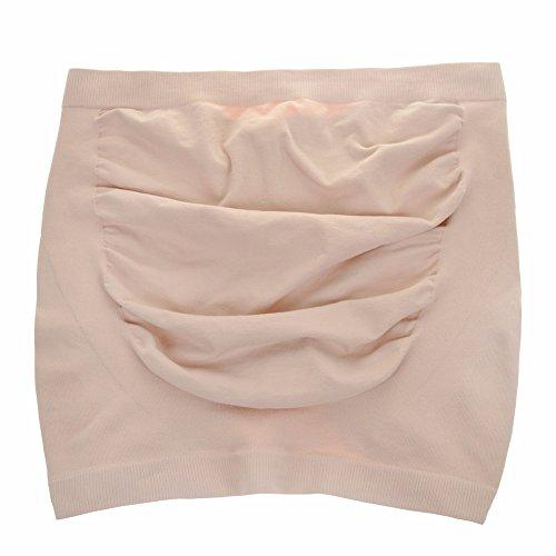 Bllatta donna incinta di fascia maternit¨¤ gravidanza supporto senza cuciture