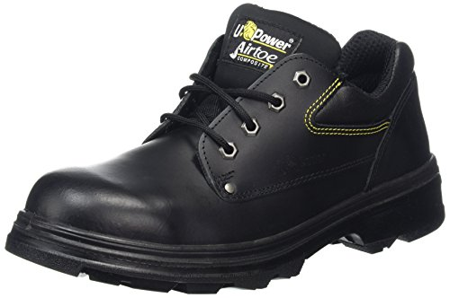 Leather safety shoes - Safety Shoes Today