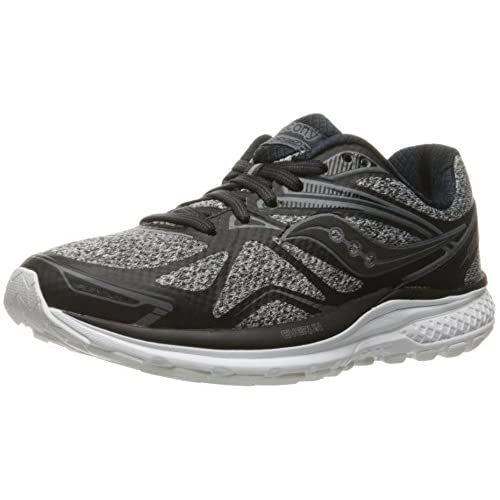 41a7q 39y1L. SS500  - Saucony Ride 9 LR Women's Running Shoes - SS17