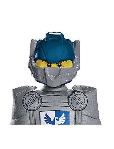 Clay Nexo Knights Kinder-Maske von LEGO