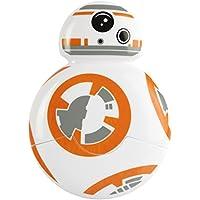 Star Wars BB-8Roulette à Pizza, Blanc/Orange, 8x 7x 9cm