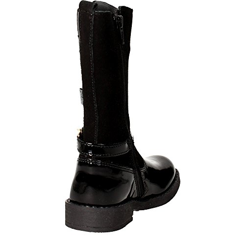 MELANIA ME2195D6I.A Bottes Fille Noir
