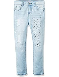RED WAGON Jeans Bambina Paint Splatter