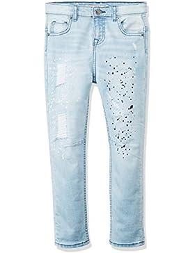 RED WAGON Jeans Mädchen Paint Splatter