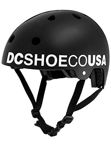 Herren Fahrradhelm DC Askey 3 Skate Helm