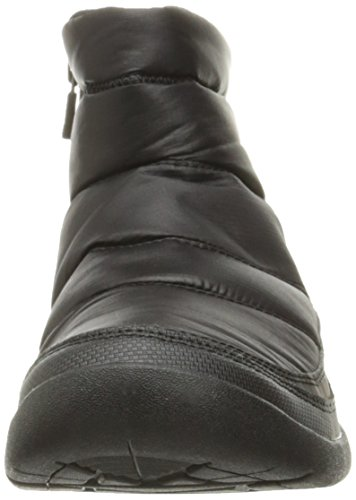 Sintético Boots Kamlet Fácil Moda Preto Espírito Ankle Torno YHwn8xqa4