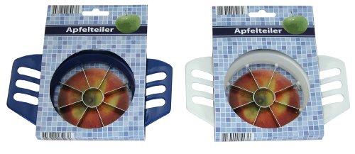 Apfel-Teiler