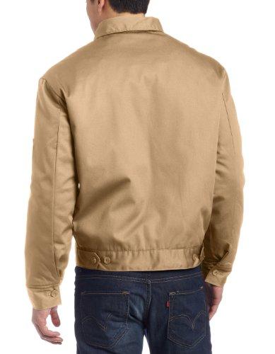 Dickies Eisenhower Men's, Blouse Long Sleeve Jacket Beige - Beige