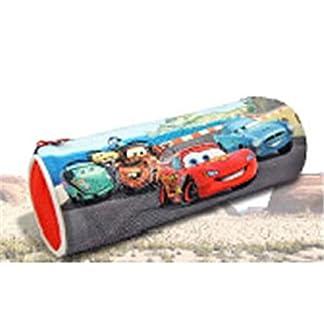 Estuche portatodo Cars Disney