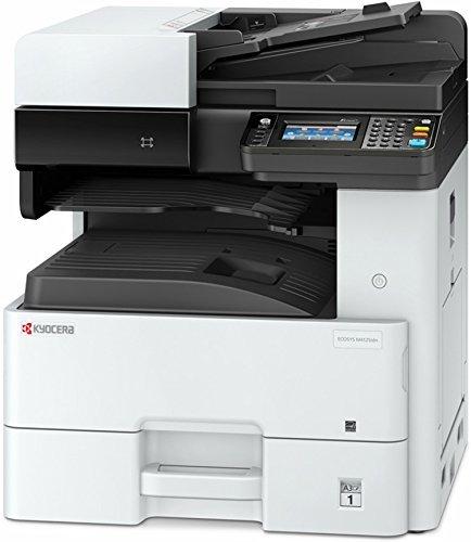 Kyocera Ecosys M4125idn impresora láser multifuncional