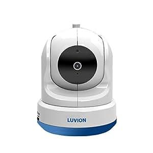 Luvion Supreme Connect Cam 233 Ra De Surveillance