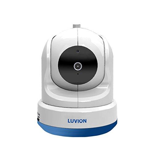 Luvion 72 Digitales fernsteuerbare Kamera für Supreme Connect Babyphone