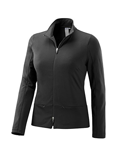 Michaelax-Fashion-Trade - Veste de sport - Femme Black (00700)