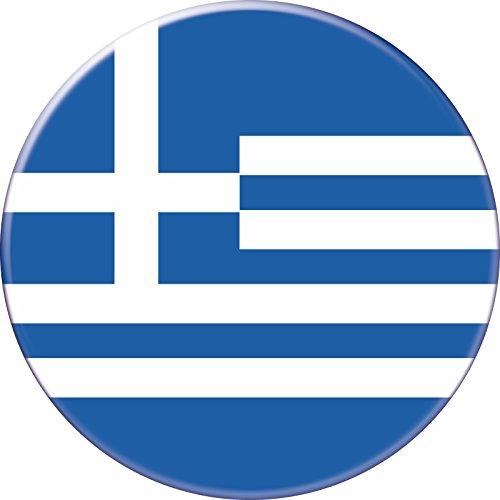 Apribottiglie Greece Grecia Flag Bandiera Paesi Country